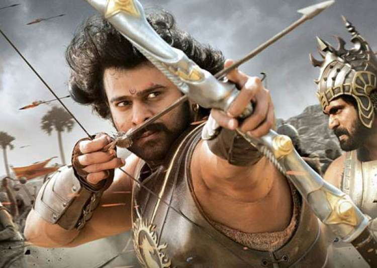 Baahubali 2: Top 5 remarkable records broken by SS- India Tv