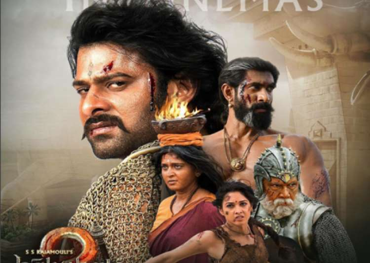 SS Rajamouli, Baahubali- India Tv
