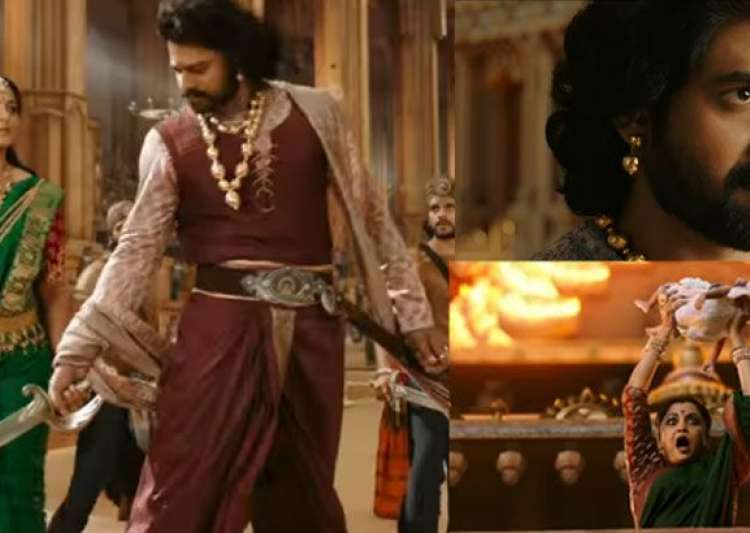 Do you know who got paid the most for Baahubali 2? It's- India Tv