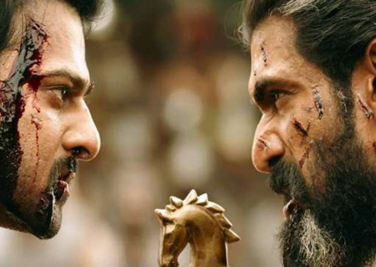 Baahuabli 2 becomes 1st ever Indian film to cross 1000- India Tv