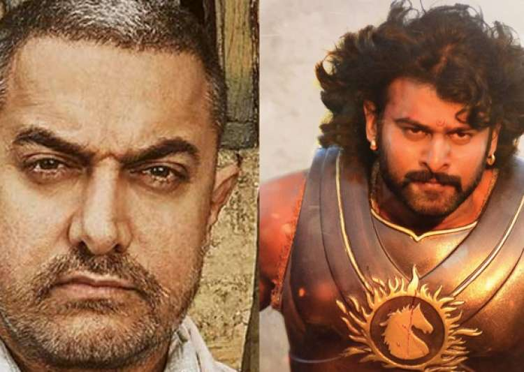 Here's what Aamir Khan said on Baahubali 2 Vs Dangal- India Tv