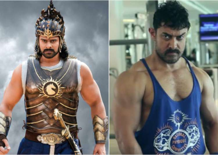 Baahubali 2 mints 1250 crore in 2 weeks, beats Dangal- India Tv