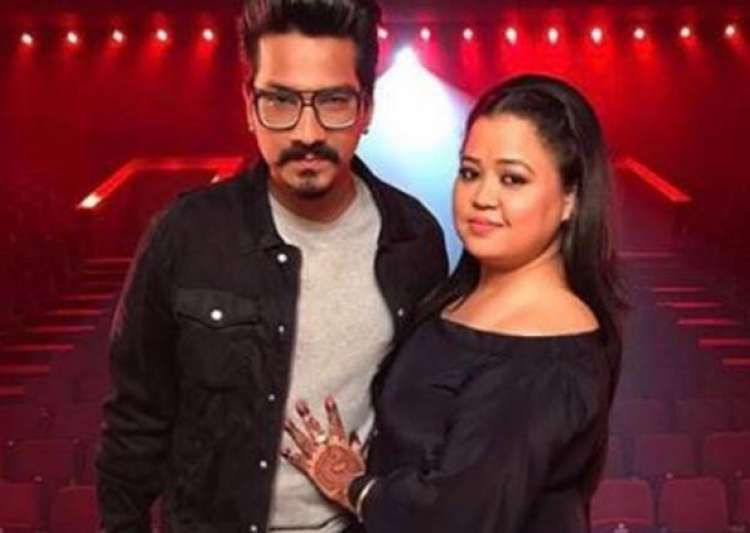 Bharti Singh and Harsh Limbachiyaa get eliminated from Nach baliye 8