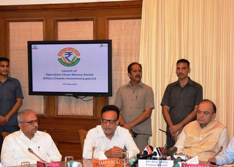 Govt launches website that will name tax offenders - India Tv