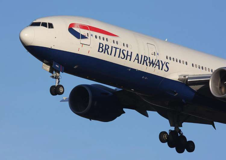 British Airways aims to restore normal flight service after- India Tv