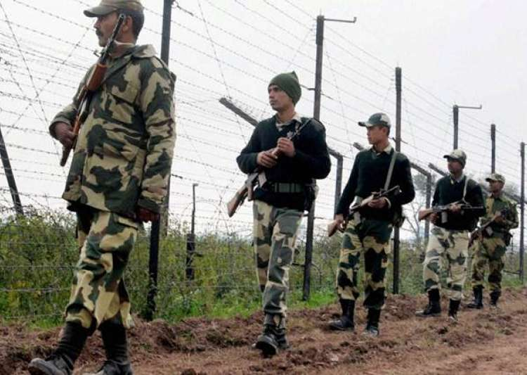 Firing by BSF on cattle smugglers was a fake encounter, say- India Tv
