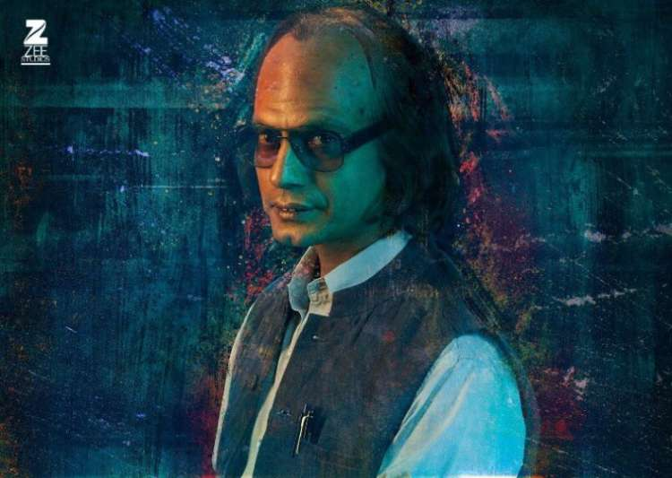 Mom NEW POSTER: Nawazuddin Siddiqui's Menacing Avatar Proves Looks Can Be Deceptive!