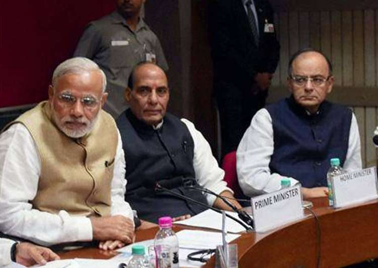 Cabinet approves amendment of Public Premises Act- India Tv