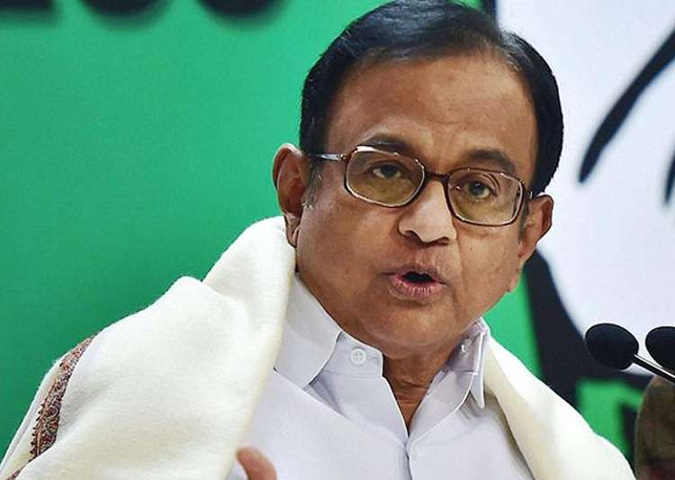 My son didnt influence FIPB decision: Chidambaram