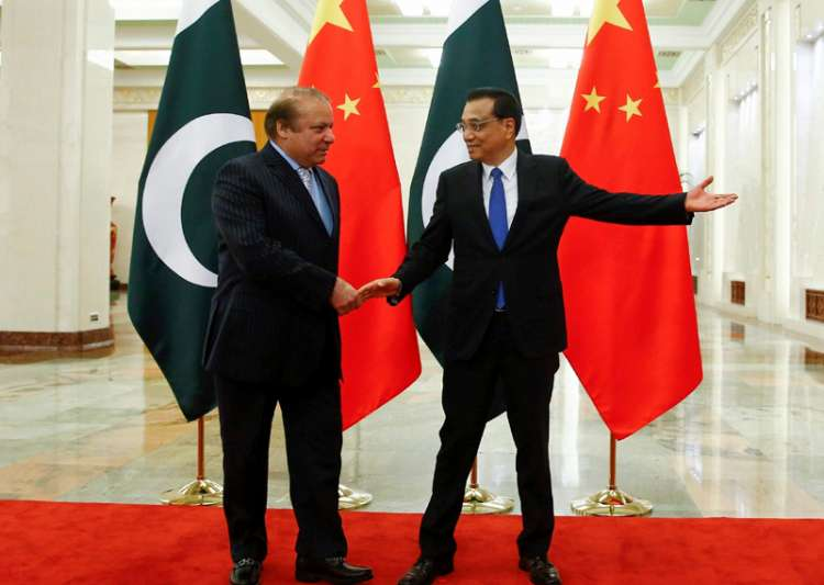 China, Pak ink pacts ahead of B&R summit; Xi says ties- India Tv