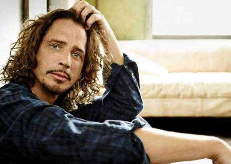 Chris Cornell, popular American singer passes away at 52- India Tv
