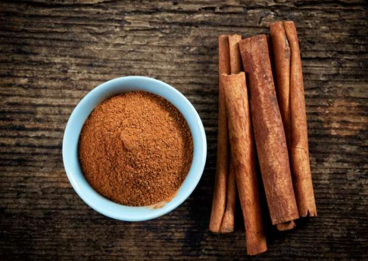 Eat cinnamon to reduce risk of heart disease - India Tv