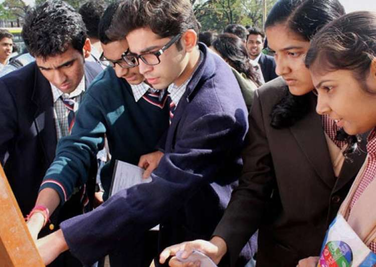 With no more 'marks moderation', CBSE Class XII- India Tv