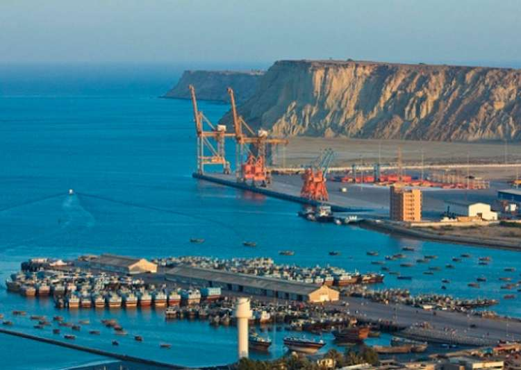Chinese firms, involved in CPEC, violates Pakistan's laws- India Tv