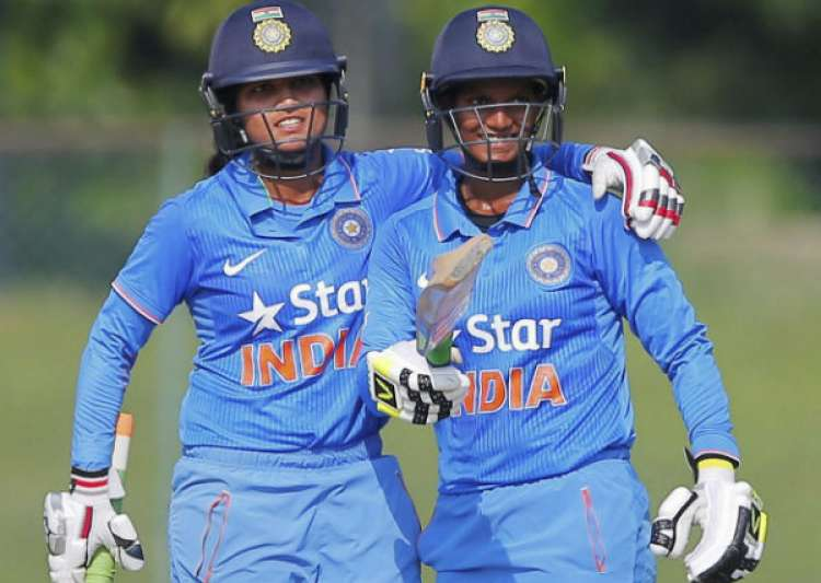 Women's cricket: Indian openers put on world-record- India Tv