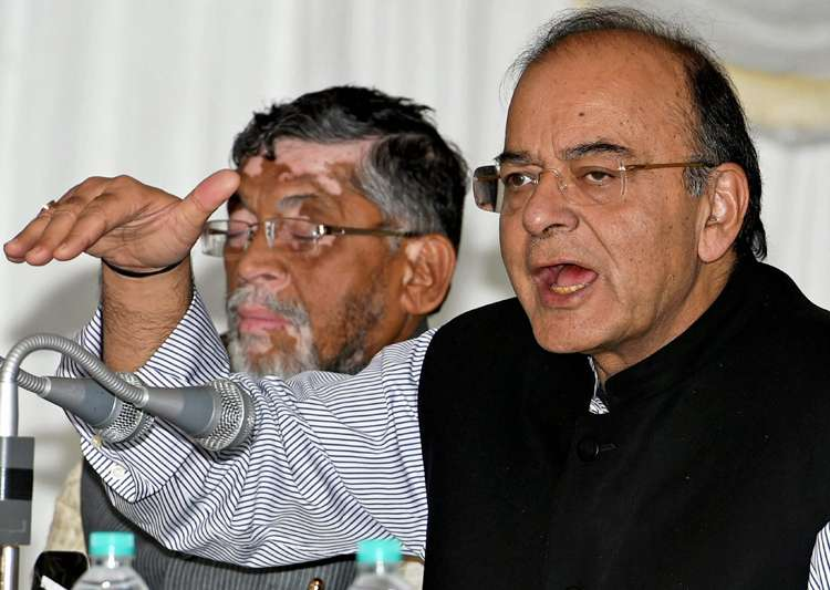 New defence procurement policy in offing: Jaitley