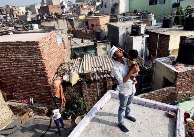 Delhi government to turn 89 villages into urban areas with land pooling