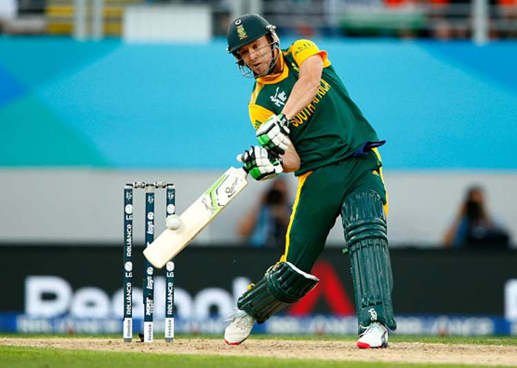 File pic of AB de Villiers- India Tv