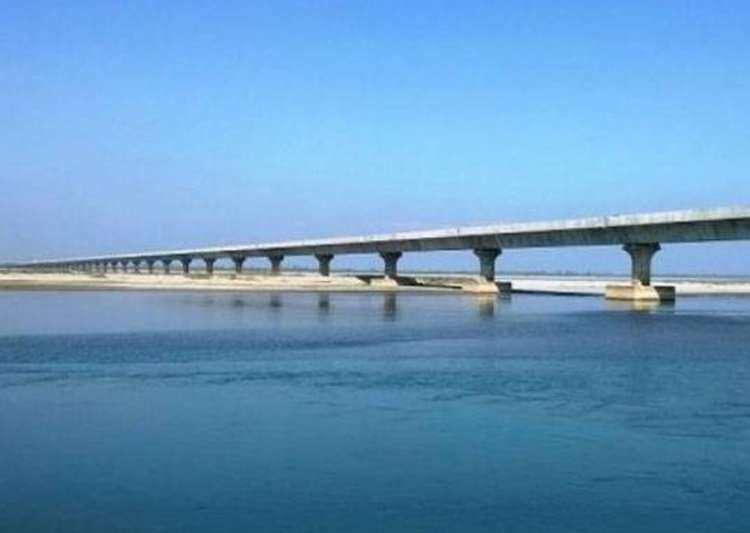 PM Modi to inaugurate India's longest bridge near China- India Tv