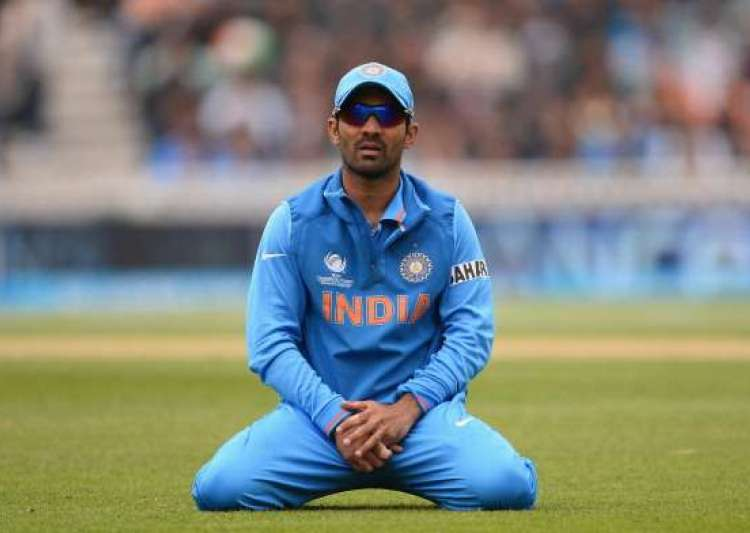 Dinesh Karthik replaces injured Manish Pandey for Champions- India Tv