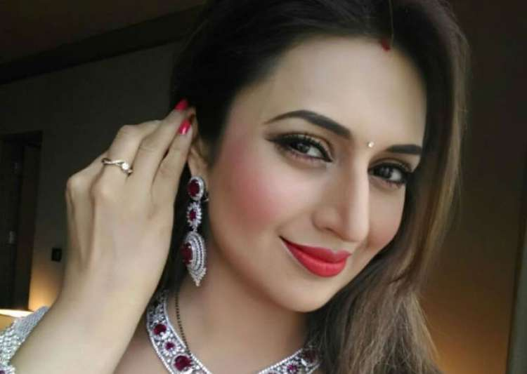 Nach Baliye 8 contestant Divyanka Tripathi - India Tv