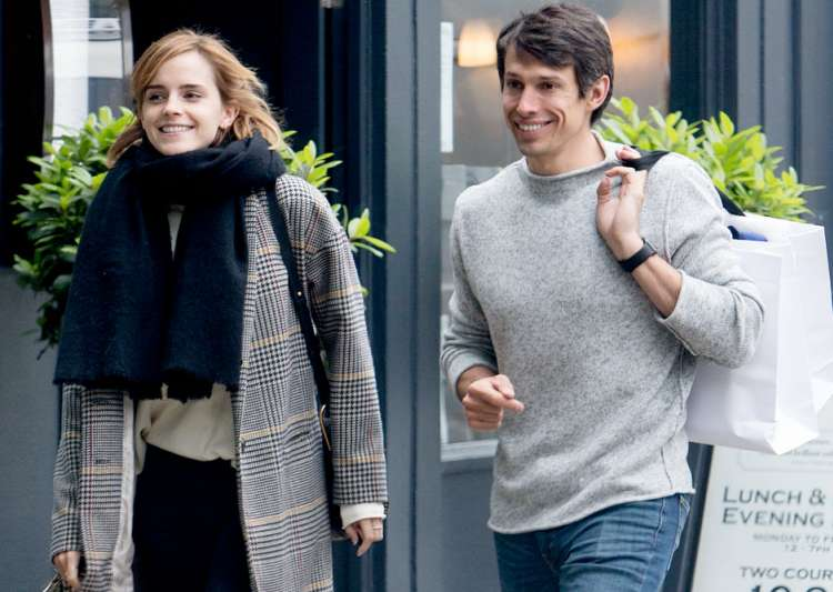 Emma Watson wants to break tradition and propose to beau- India Tv