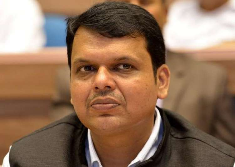 Devendra Fadnavis- India Tv