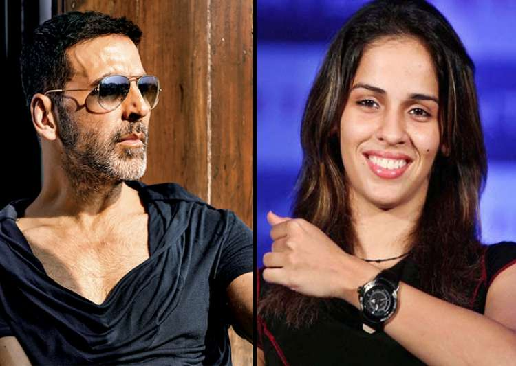 Chhattisgarh: Maoists threaten Akshay, Saina for helping CRPF