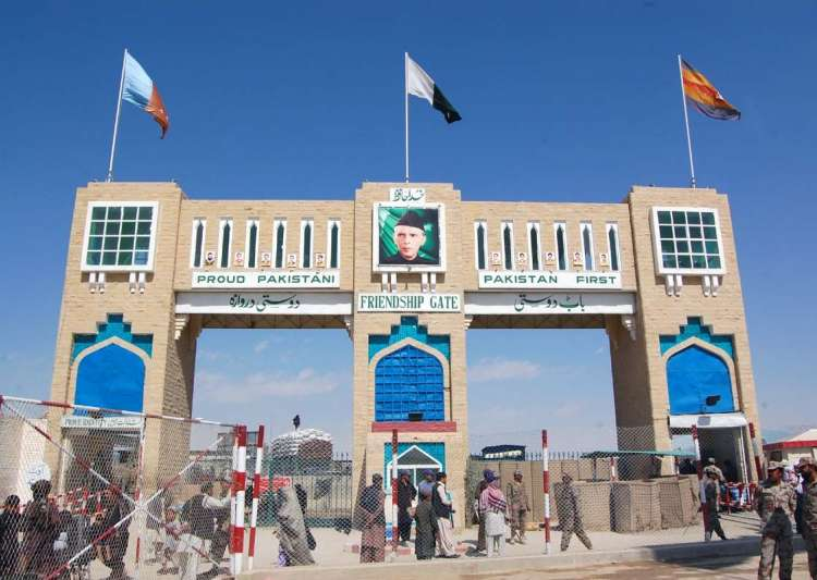 Three civilians die, 16 injured in cross-border Afghan firing in Chaman