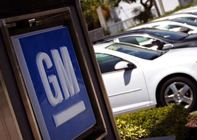 General Motors to stop selling cars in India by year end- India Tv
