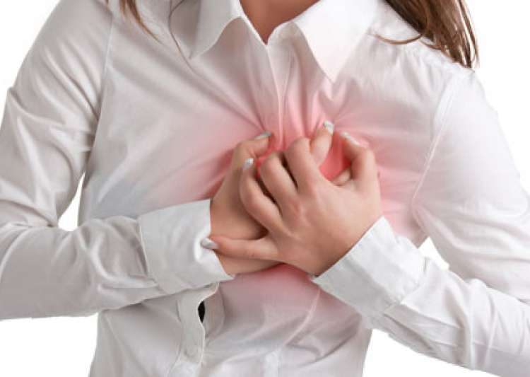Pneumonia may increase heart attack risk, says study- India Tv