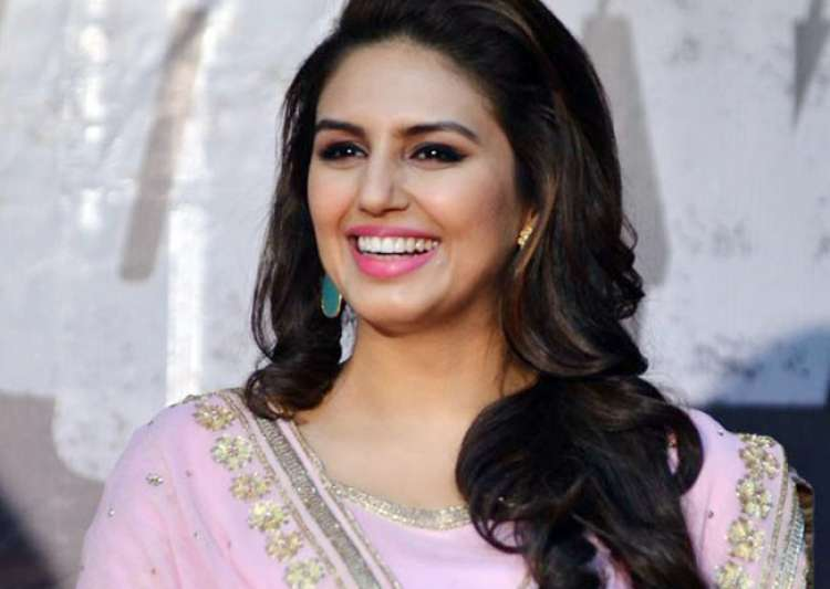 Huma Qureshi- India Tv