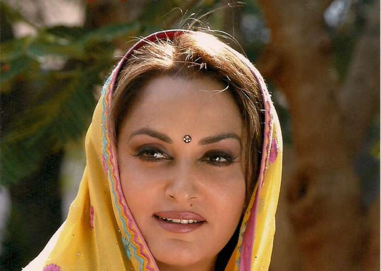 After 6 years Jayaprada returns to big screen with a- India Tv