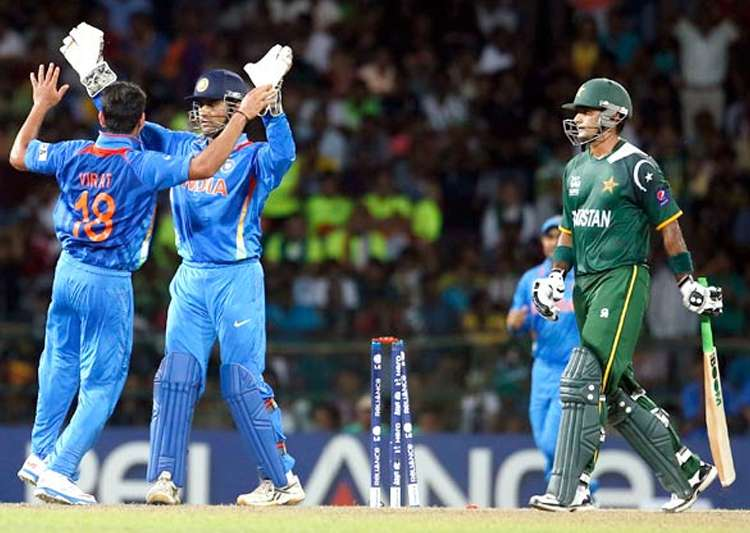 Govt rules out bilateral series with Pakistan