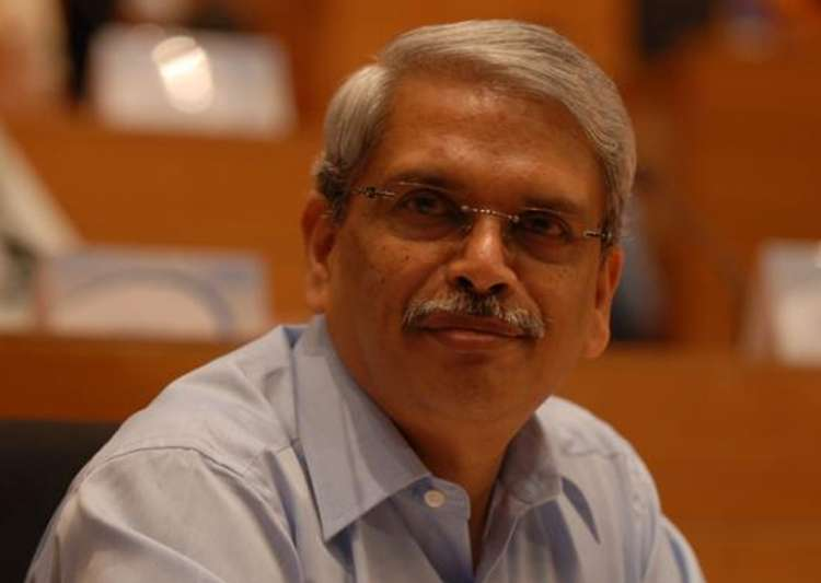 File pic of former Infosys CEO Gopalakrishnan- India Tv
