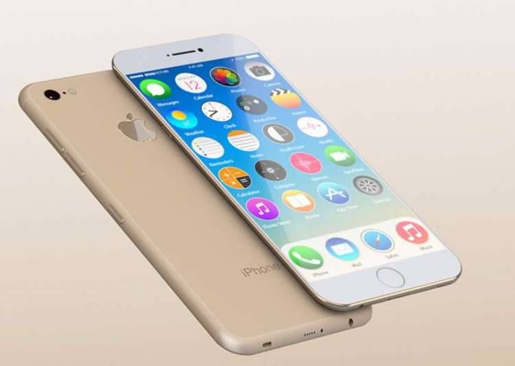 IPhone 7 world's best-selling smartphone in Q1