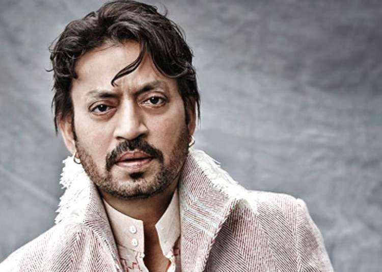 Not shifting to Hollywood: Irrfan Khan reveals- India Tv
