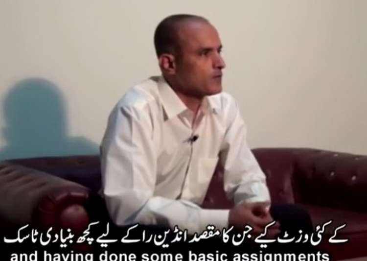 Immediate threat to Kulbhushan Jadhav's life, it's urgent to suspend death sentence