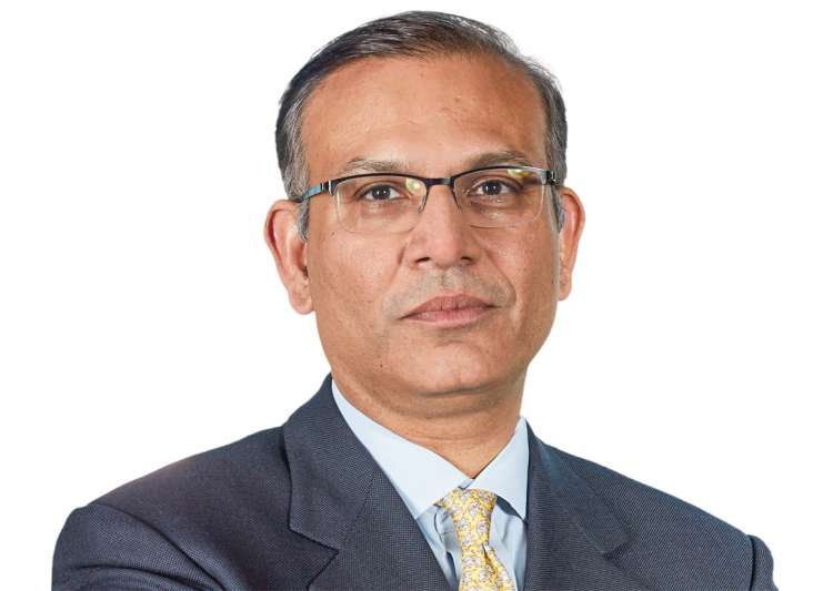 Jayant Sinha- India Tv