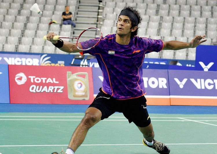 File pic of Ajay Jayaram- India Tv