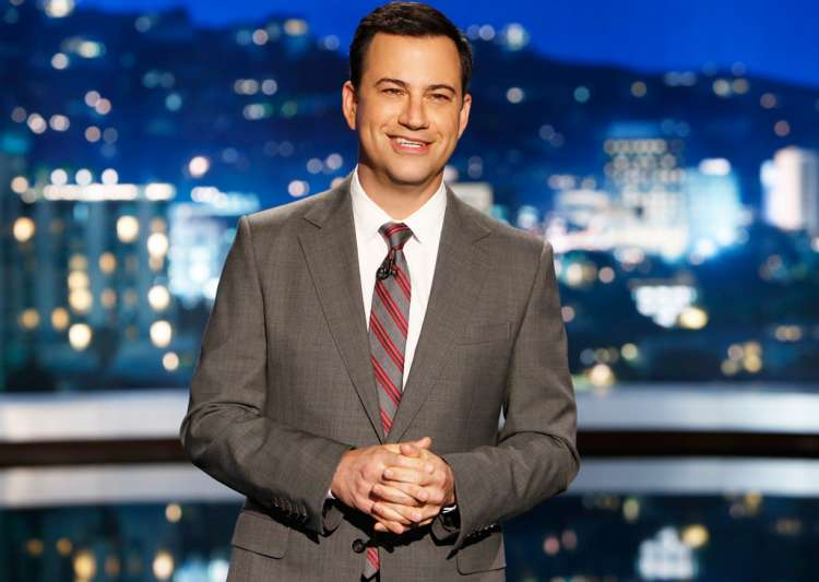 After successful debut, Jimmy Kimmel all set to host 2018- India Tv
