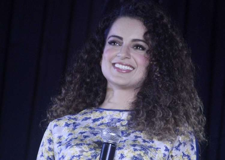 Kangana Ranaut- India Tv