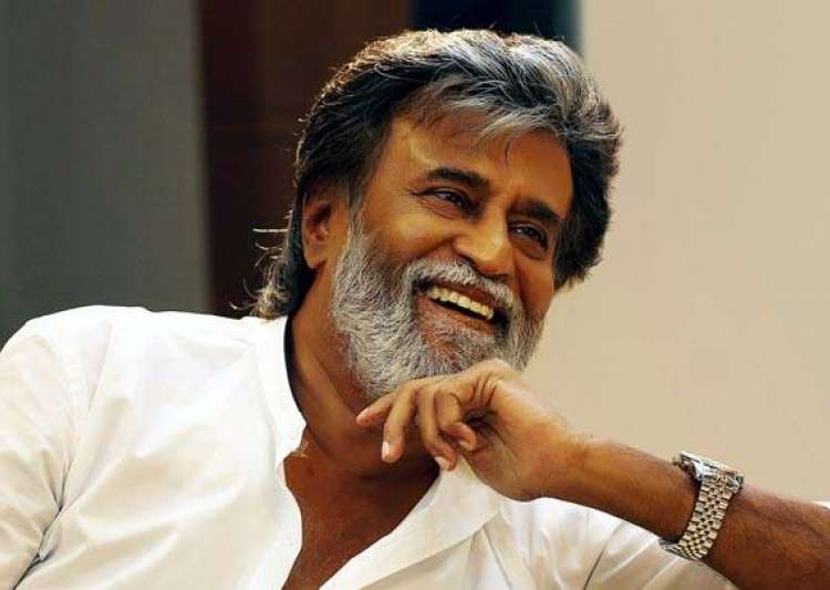 Don't portray my father as underworld don: Haji Mastan's son threatens Rajinikanth