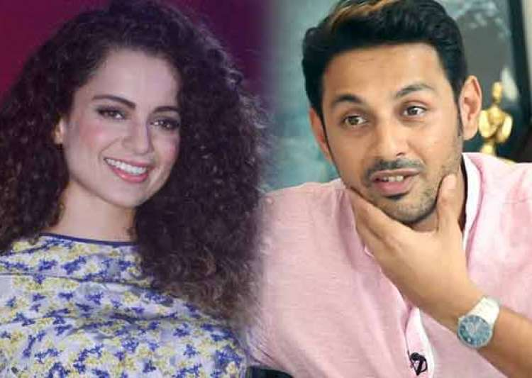 Simran writer reveals how he was forced to give credit to Kangana