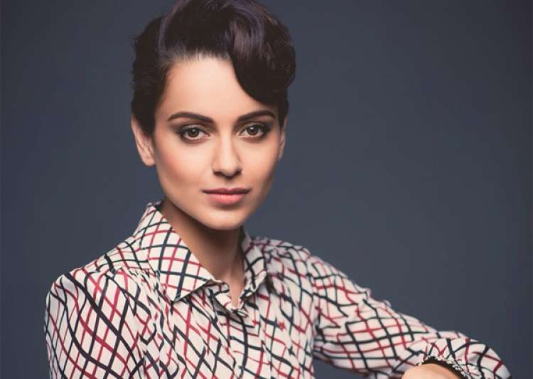 kangana ranaut simran poster- India Tv