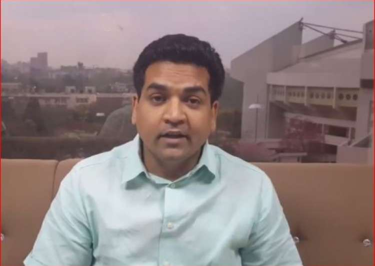 Kapil Mishra- India Tv