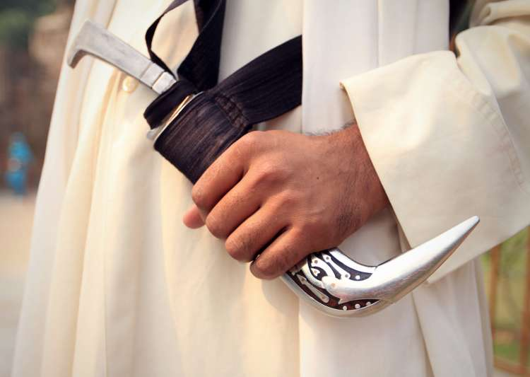 Kirpan - Representational Pic- India Tv