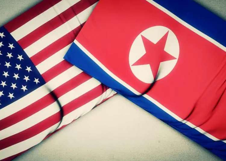Representational pic - N Korea sends protest to US Congress- India Tv