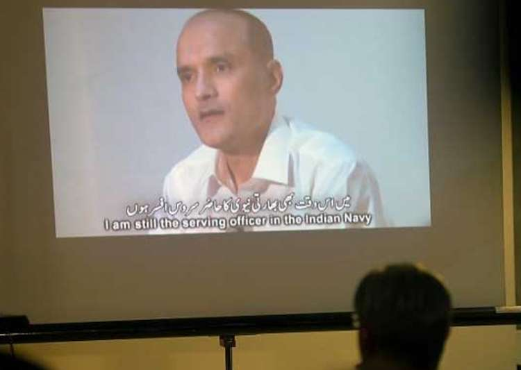 Kulbhushan Jadhav at the ICJ: An Indo-Pak face off today