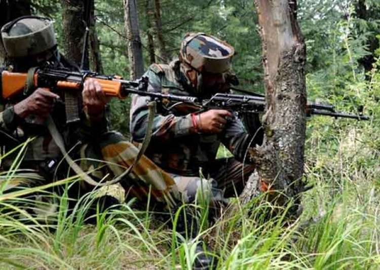 Pakistan again violates ceasefire in J&K's Balakote- India Tv